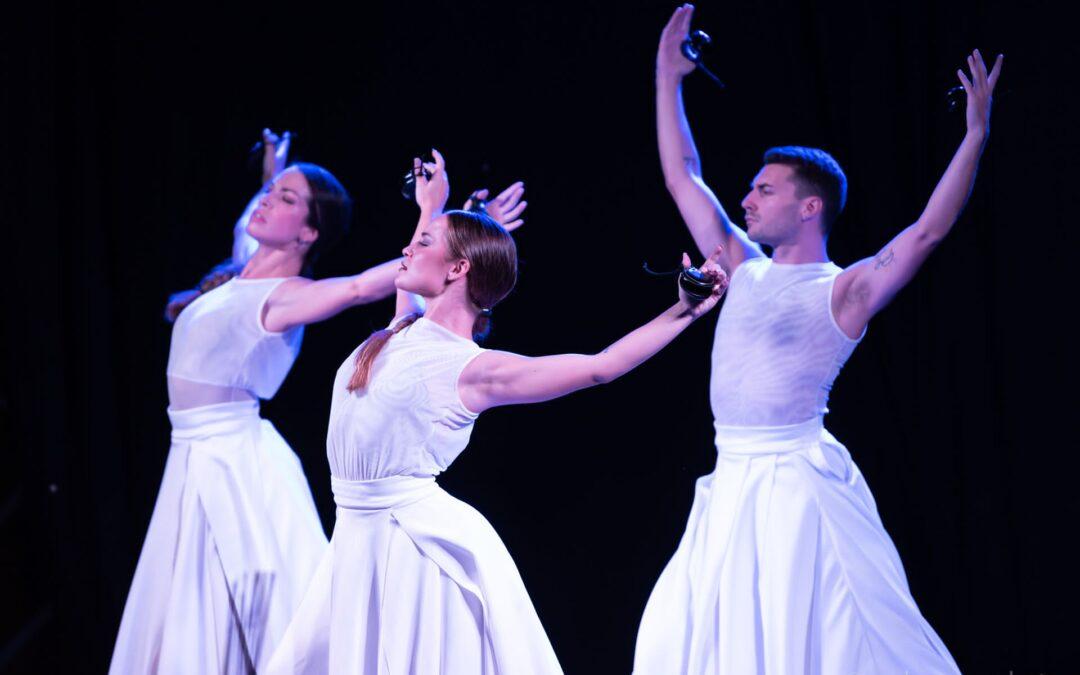 Estrenamos la versión para sala de 'Anemoi' el 7 de noviembre en el Auditorio Paco de Lucía